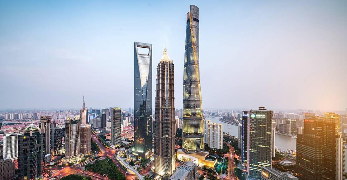 中国建筑601668